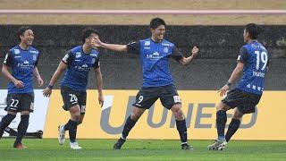 カターレ富山vsヴァンラーレ八戸 J3リーグ 第2節