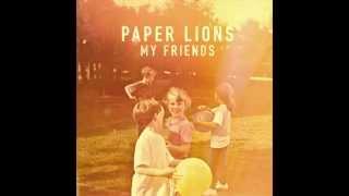 Philadelphia - Paper Lions
