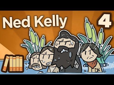 Ned Kelly - IV: Kelly Country - Extra History