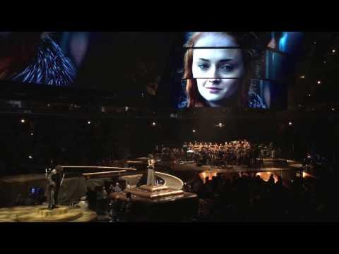 Game of Thrones  Concert Experience - Winds of Winter - Ramin Djawadi