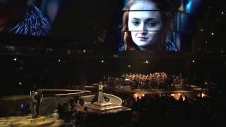 Game of Thrones Live Concert Experience - Winds of Winter - Ramin Djawadi
