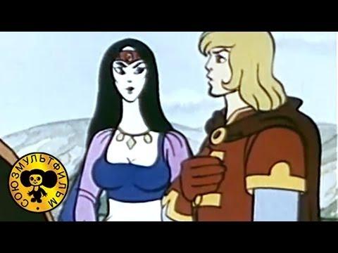 Мультфильм: Два богатыря