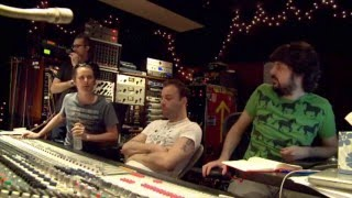 MUSE - The Making of the 2nd Law