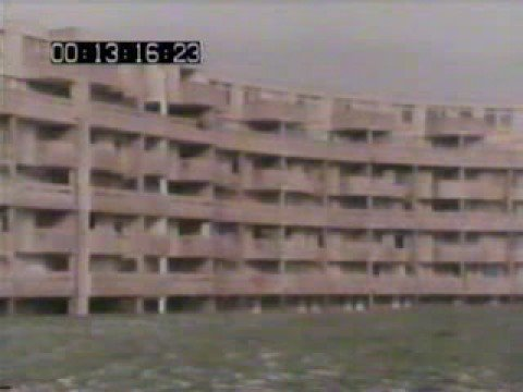 Hulme Crescents 1978
