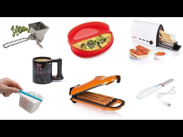 Kitchen Gadget Testing #42