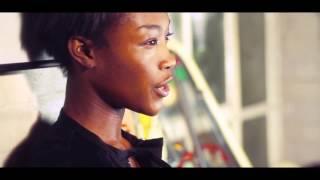 Karen Millen SS14 Campaign - Betty Adewole Thumbnail