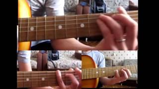 Слушать и скачать игра на гитаре кино попробуй спеть вместе со мной.