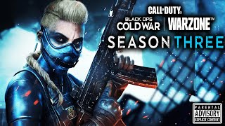 12v12 Moshpit😈 Black Ops Cold War Season 3