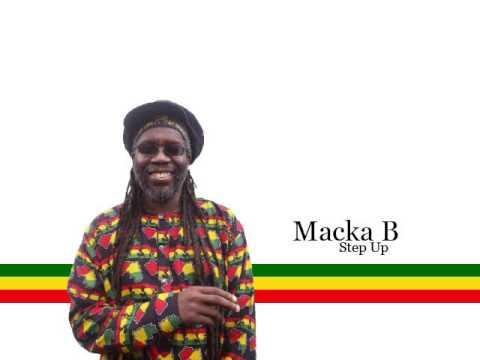 Mix - Macka B