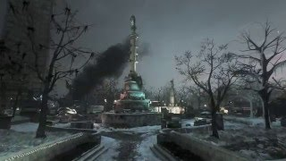 The Division - Trailer Conflit