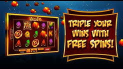 Gung Pow Online Slot Game Promotional Video