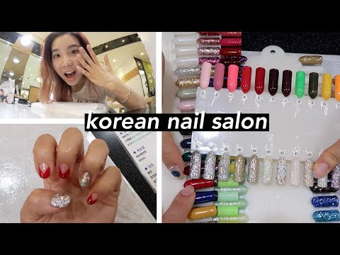 Korean Nail Salon: How Much Does It Cost? 💅