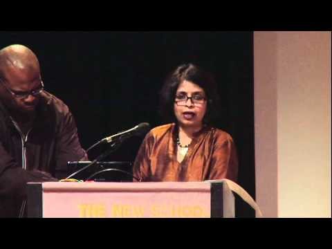 2011 - India's World - Literature, Culture, and Media | The New School