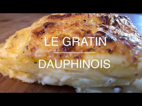 🥧-le-gratin-dauphinois,-aux-pommes-de-terre-parfaitement-fondantes!-🥔