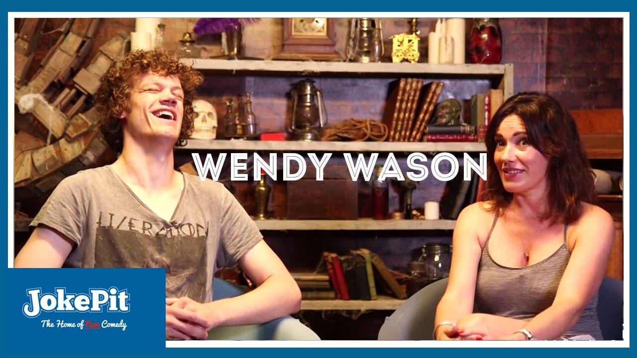 Wendy Wason