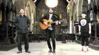 The Hazey Janes at St Conan