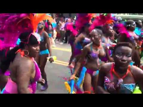 The West Indian Day Parade