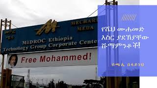 Download Video ETHIOPIA: የሼህ ሙሐመድ እስር ያደኽያቸው ሹማምንቶች!  ጫሊ በላይነህ MP3 3GP MP4