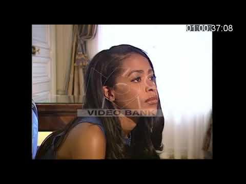 Aaliyah July, 2001
