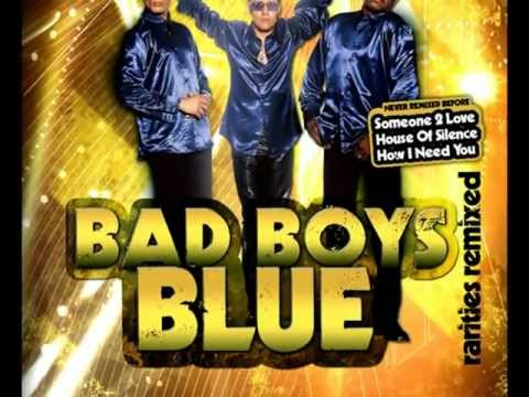 BAD BOYS BLUE - MEGAMIX 2012 / 2013 [HD]