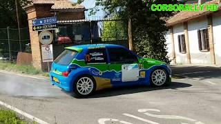 1° Rally day della Valleversa 2018 Show and Mistake
