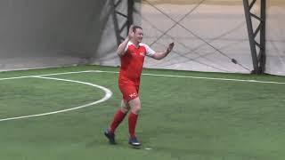 Полный матч VBA YBC R CUP Турнир по мини футболу в Киеве