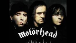 Motörhead - Civil War