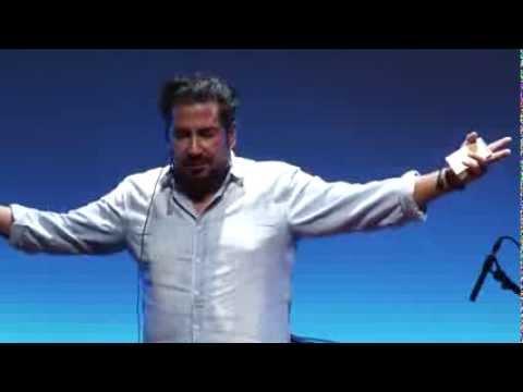 Já estamos a viver na Matrix (e não e assim tão mau): Luís Pedro Nunes at TEDxCoimbra