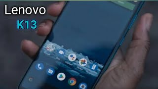 Lenovo K13 (2021) First Look   Review