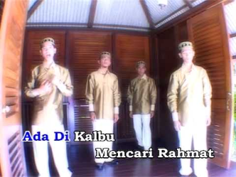 Devotees feat Yasin - Mencari Cinta with lyrics (MTV karaoke)