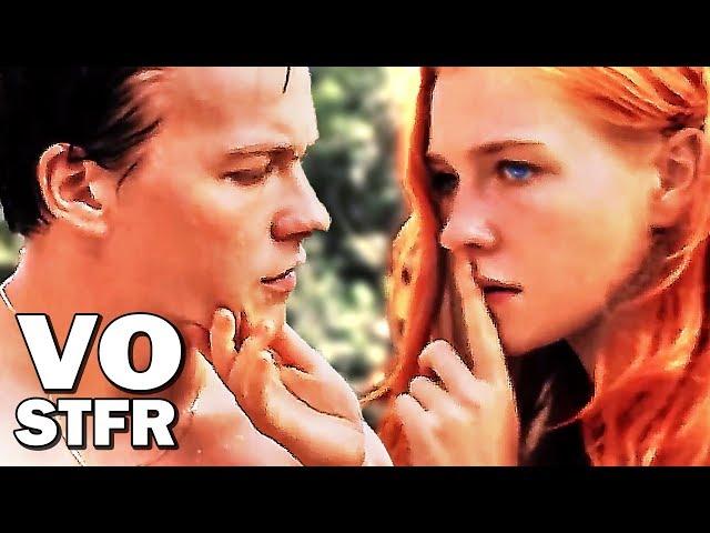 NOUVELLE BANDE ANNONCE VOSTFR 2018/2019 ★ Les Trailers de la Semaine #5
