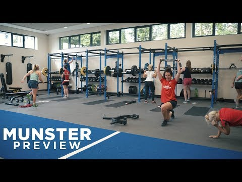 Ulster Women | Munster preview