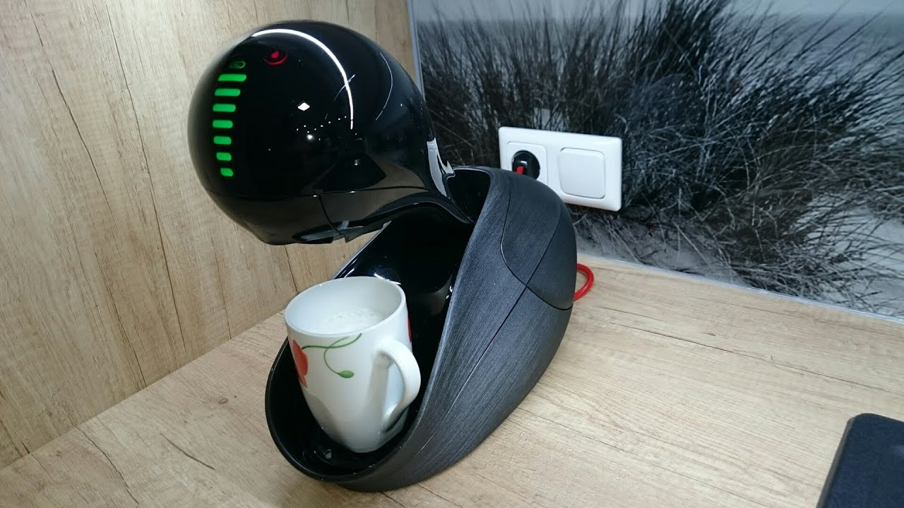 dolce gusto movenza kaffee espresso maschine nescafe krups youtube. Black Bedroom Furniture Sets. Home Design Ideas