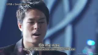 50天 - GO MY WAY -KAYLLY ver.-