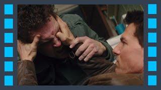 Драка в ванной комнате — Джек Ричер (2012) сцена 3/5 QFHD