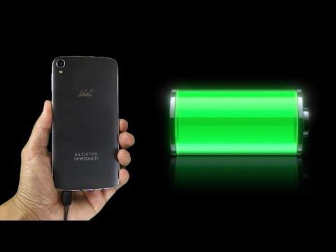 Huawei P8 Lite VS Alcatel Onetouch Idol 3