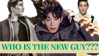 WHO IS THE NEW GUY??? | KIM JAE YOUNG | KOREANDRAMALUVHER