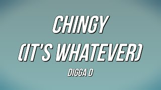 Download Digga D - Chingy (It's Whatever) (Lyrics)