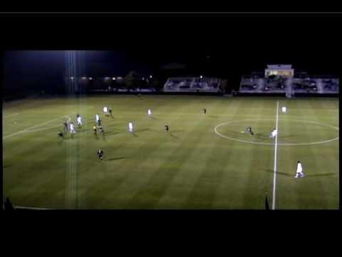 Barry Rice Soccer Highlights