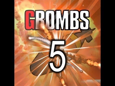 скачать мод Gbombs 4 на гаррис мод 13 - фото 8