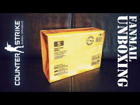 KOSY Z CS:GO | FANMAIL | UNBOXING #33