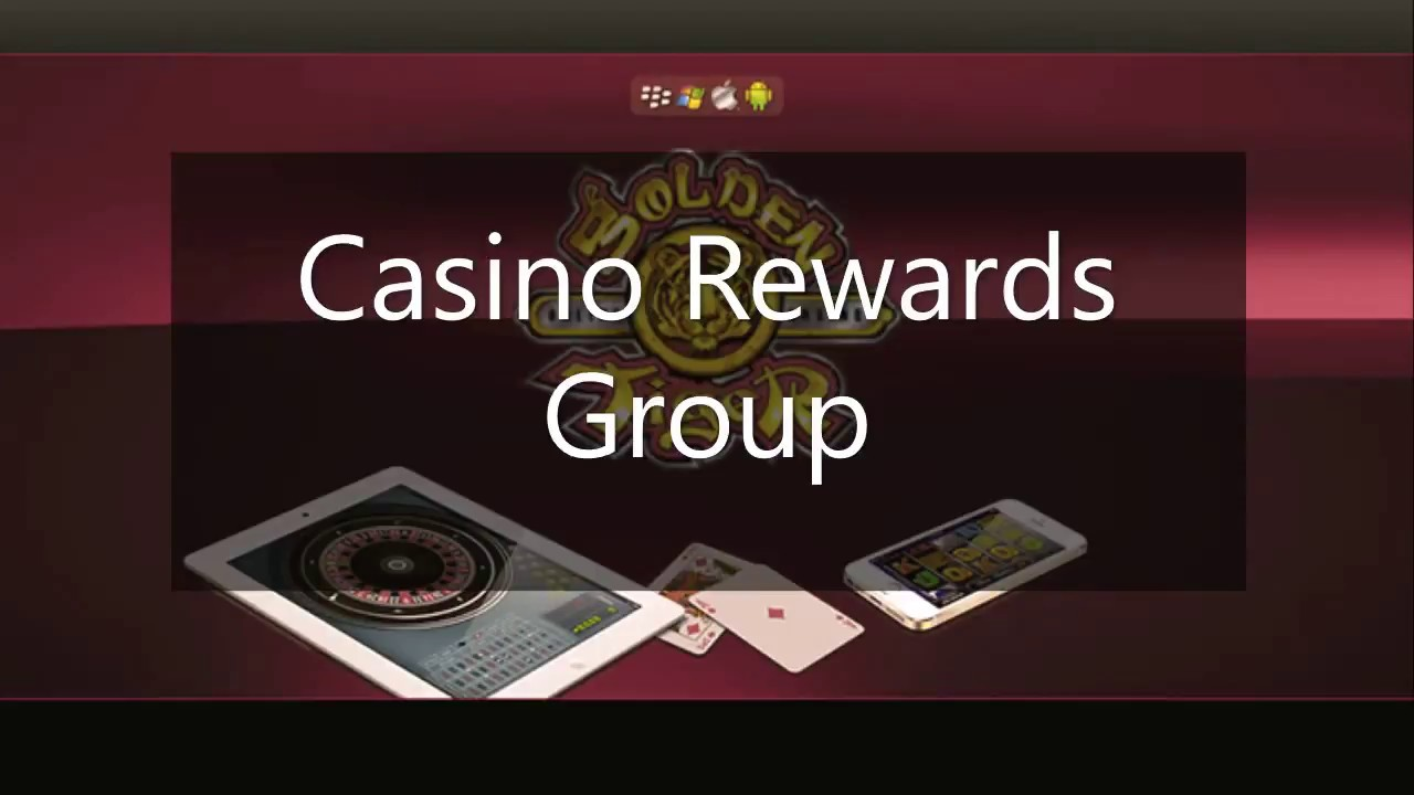 Golden Tiger Casino Test