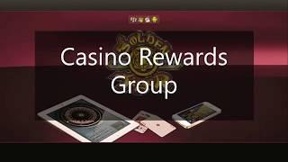 Golden Tiger Live Casino - CasinoRewardsGroup