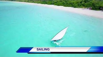 The best island in Maldives- KELAA