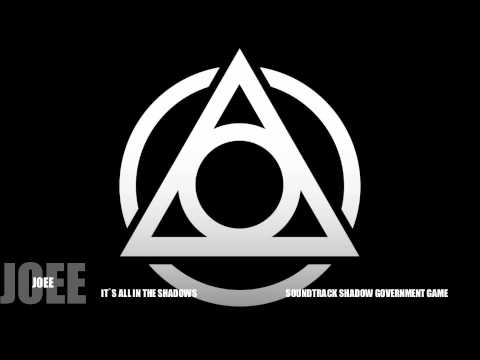 Jo Elle  - It`s all in the shadows (single soundtrack of Shadow Government Game)