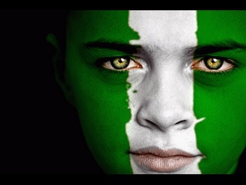 Culture of Nigeria by USA-BSN2