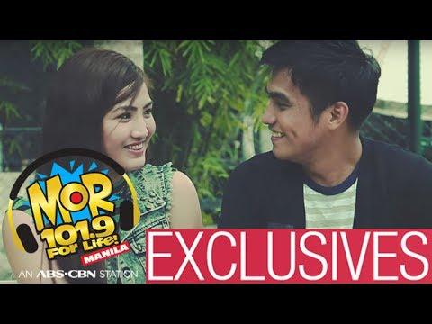 """Salamat Sa Pag - Ibig"" Joco Loco & KD feat. Phil (Official Music Video)"
