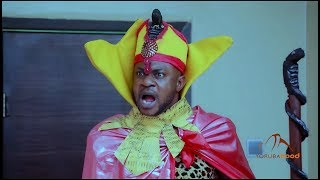 Emi The Spirit - Yoruba Latest 2019 Movie Now Showing On Yorubahood