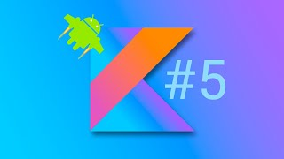 Урок 5. Kotlin. Добавление второго экрана в android-приложение