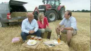 Harvest 2013 Part 2 Of 3 Cereals